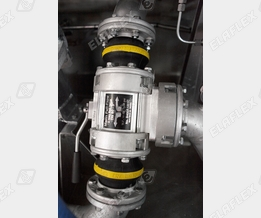 FFVF Full Flow Ball Valve, ERV-G ... TW